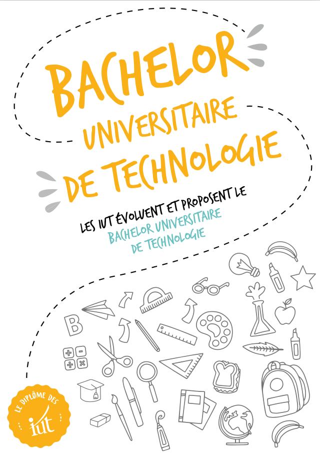 Le Bachelor Universitaire de Technologie, qu'est-ce que c'est ?