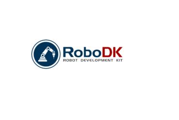 RoboDK et GMP Bordeaux