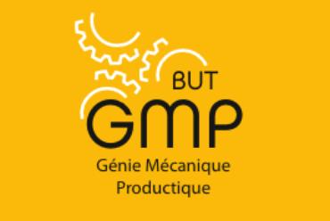 Un site web national pour le BUT GMP