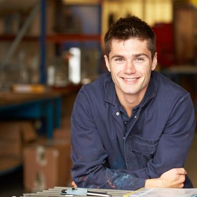 Ancien étudiant DUT QLIO, Chef de projet ERP
