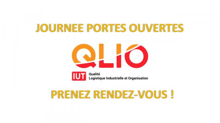 11/03/21 Journée Portes Ouvertes Licence PRO Management de Production, de 13h30 à 17h